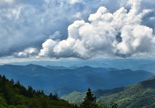 Great Smoky Mountain National Park Specials