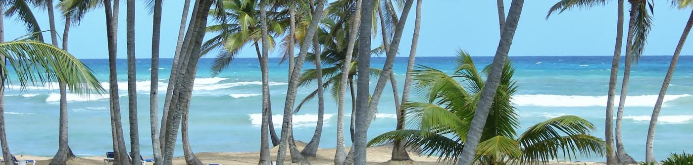 Dominican Republic Beach Rentals